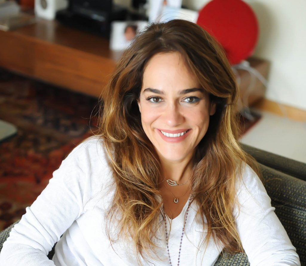Sima Barazi Haroun