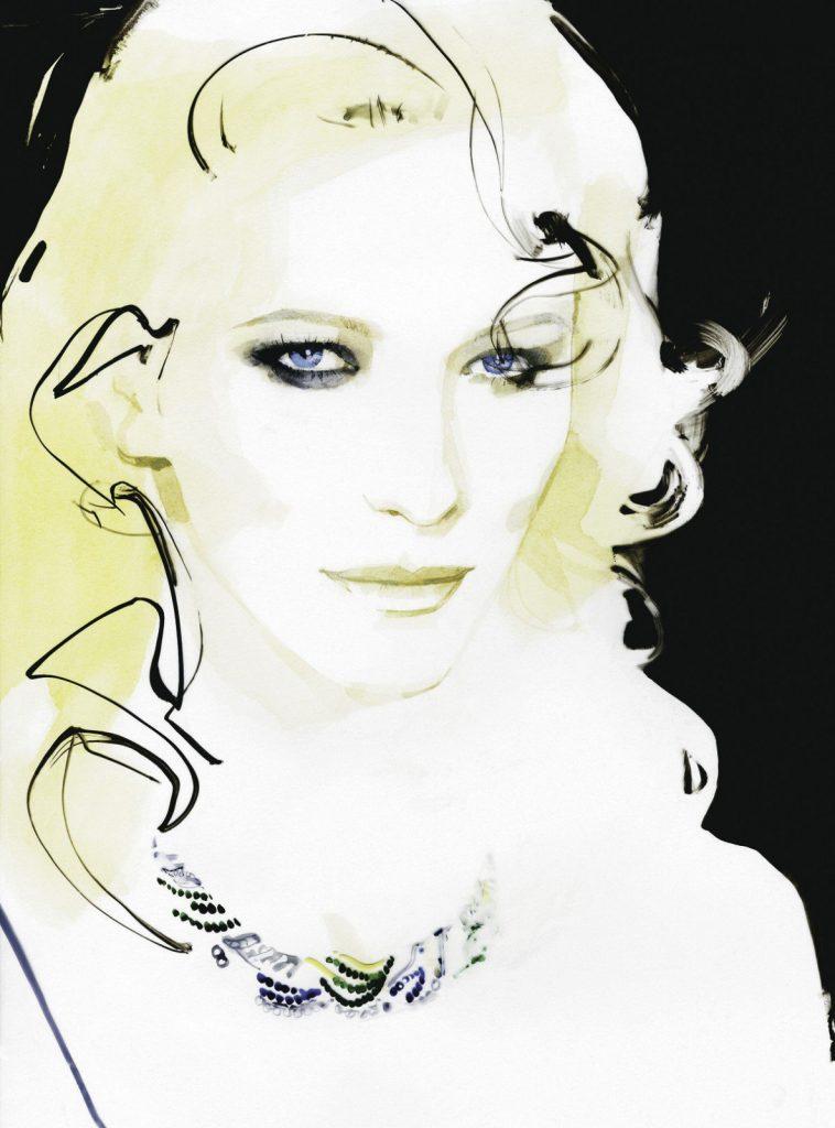 Cate Blanchett (2009)