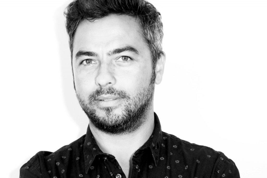 Luca Comella, Photographed by Sarvenaz Hashtroudi