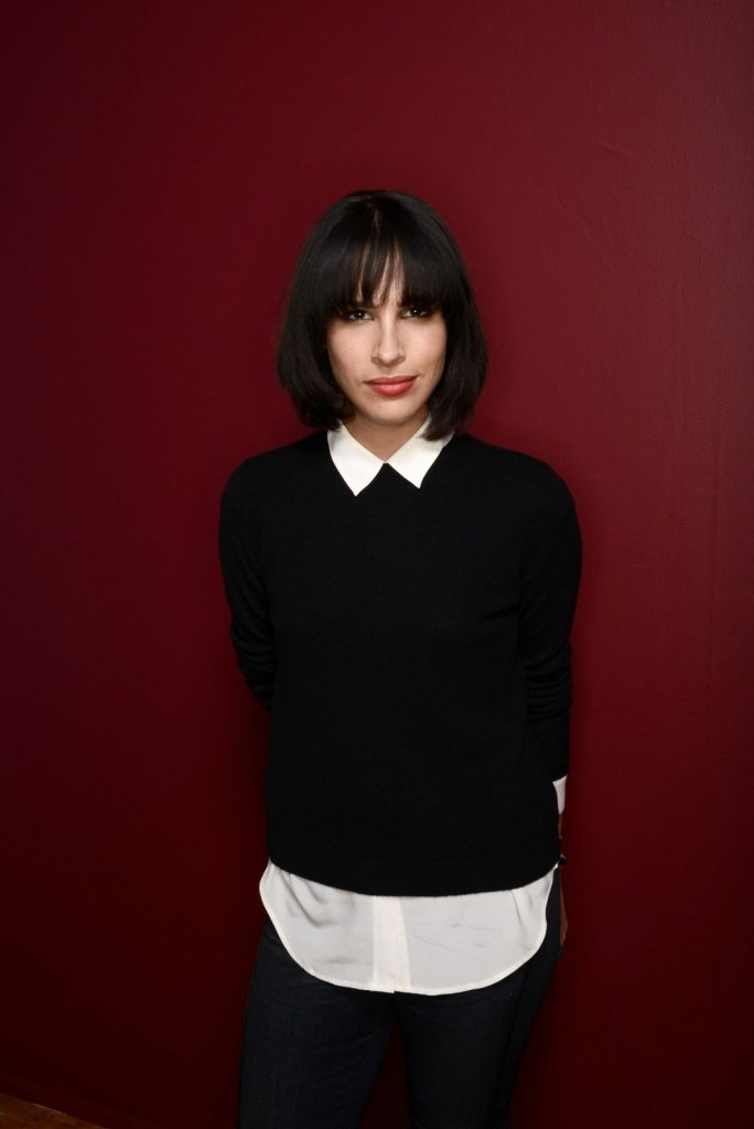 Desiree Akhavan, image courtesy of Larry Busacca at Getty Images