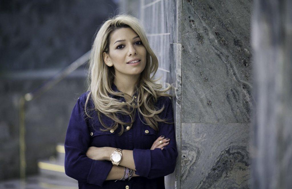 Leila Kashnipour