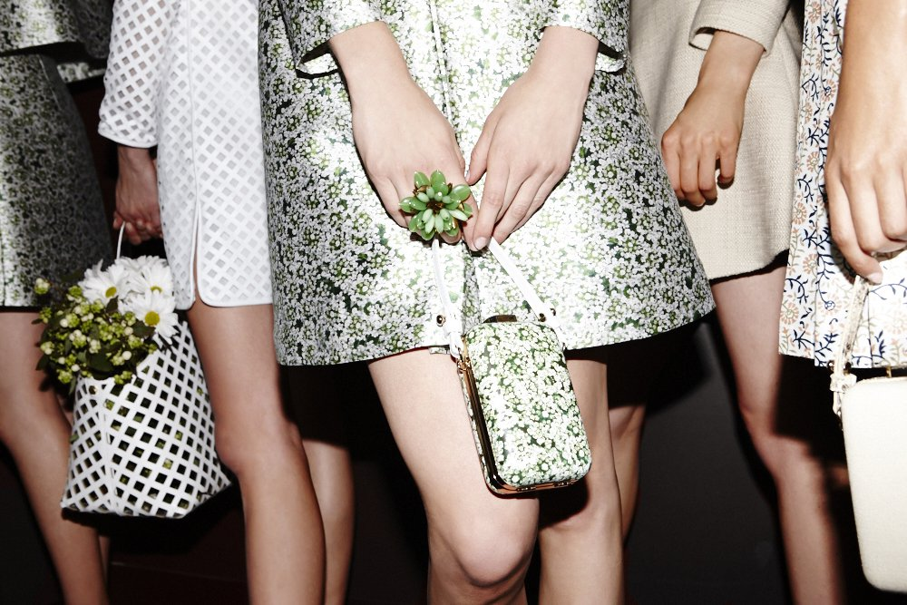 Ready to Wear Spring/Summer 2014