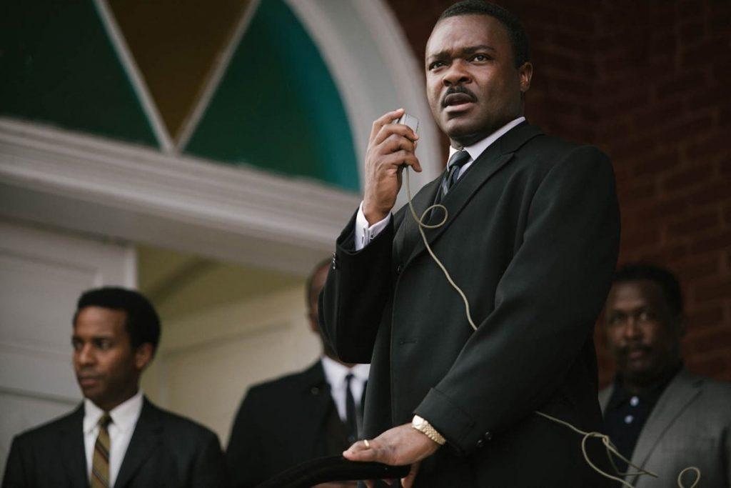 Best Original Song nominee, Selma