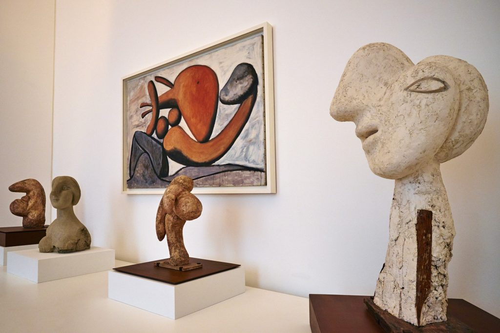 The Picasso Museum in Paris, France. Photography by Bruno Morandi/Corbis.
