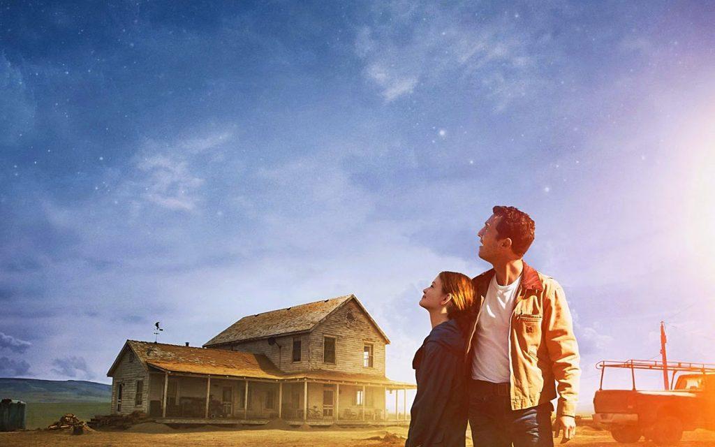 Best Original Score nominee, Interstellar