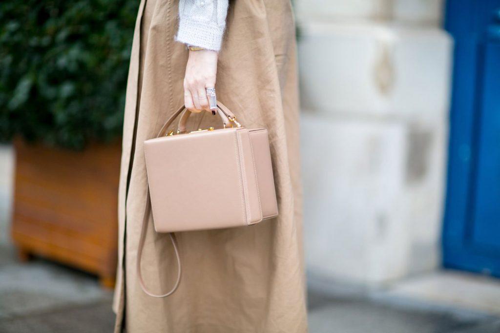 Street Style. Paris Haute Couture Week spring/summer 2015