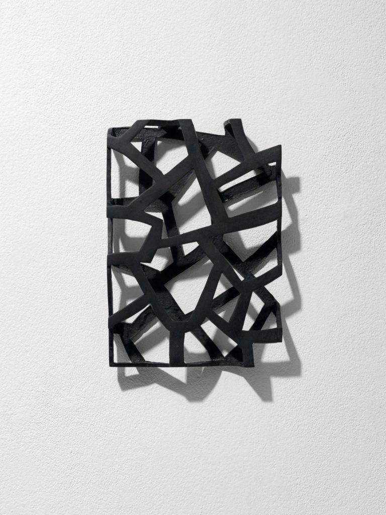 Art Dubai. Susan Hefuna, Building, image courtesy of Pi Artworks