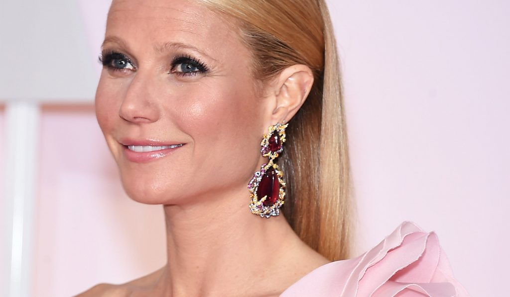 Gwyneth Paltrow, Image Courtesy of Lisa O'Connor, Corbis