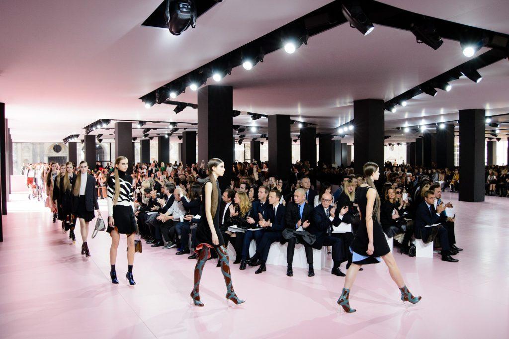Christian Dior, Autumn/Winter 2015