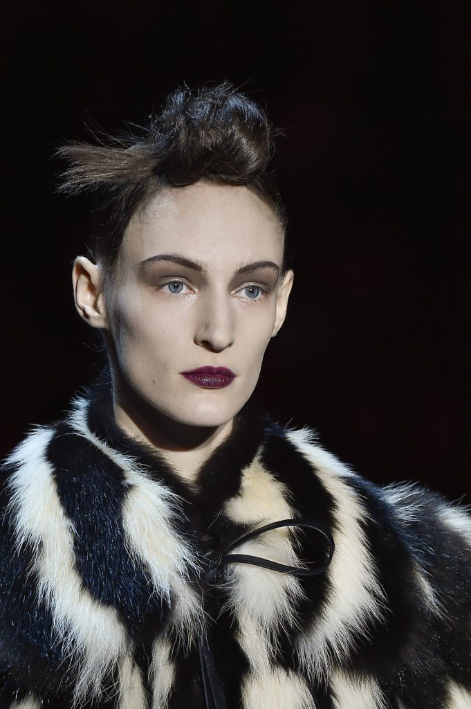 Marc Jacobs ode to the eccentric Diana Vreeland
