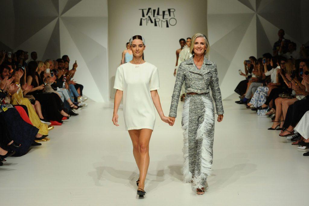 Taller Marmo AW15 collection at Fashion Forward Dubai