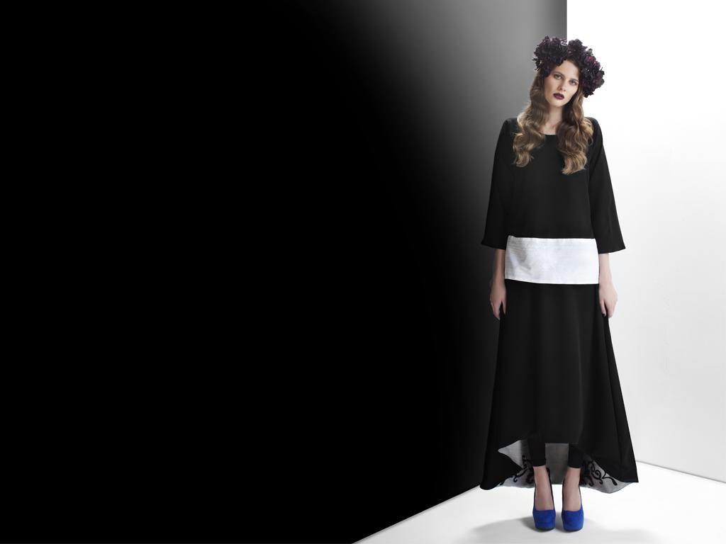 Badreya Faisal's designs for Bleach