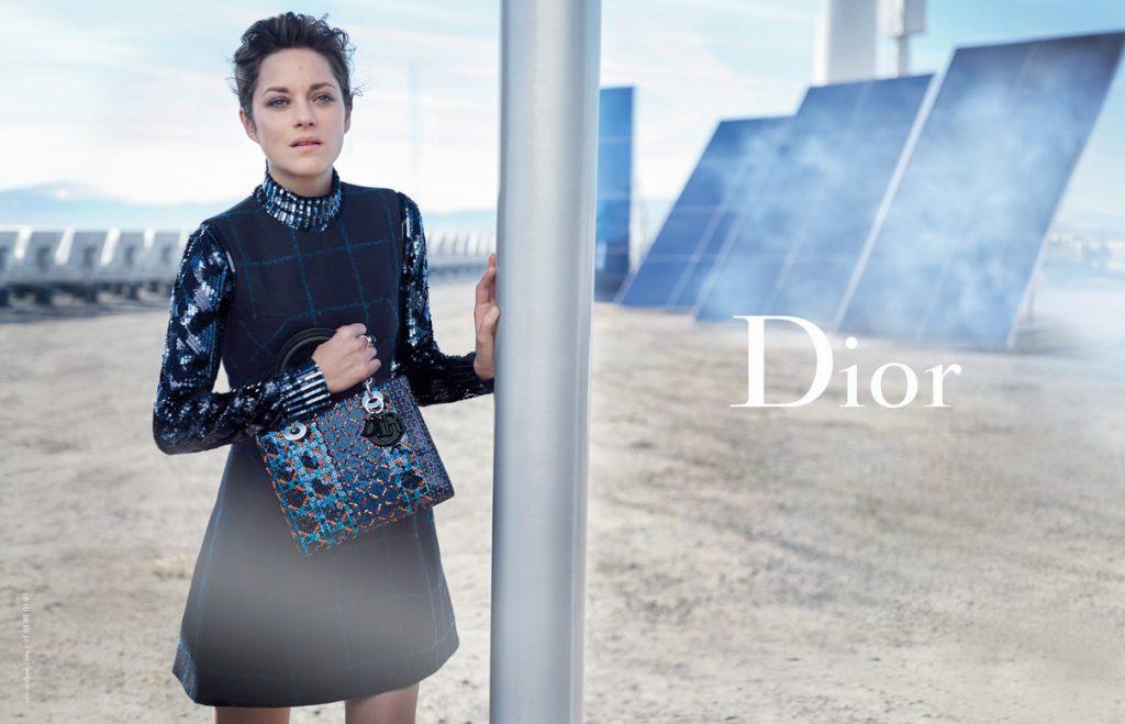 Image Courtesy of Dior