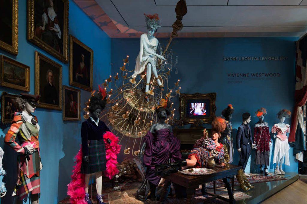 SCAD Museum of Art exhibition.
