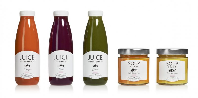 Where: Detox Delight, UAE | Best for: Souping | Highlights: They say that souping is the new juicing. Staying one-step ahead, Detox Delight offers delicious vegan soups with less fructose to accompany their extensive range of juices and nut milks. This souped-up cleanse is ideal for the cooler months or for those who want to feel detoxing benefits without forgoing warm food
