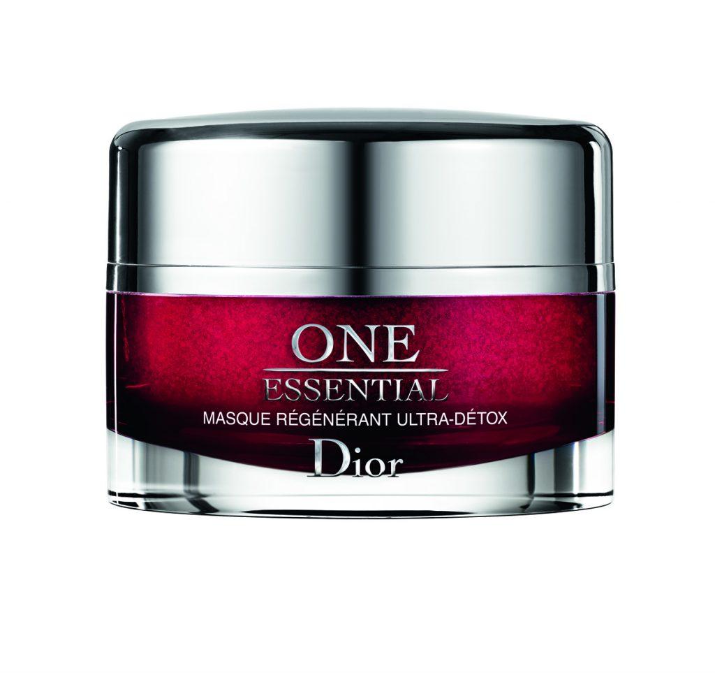 DIOR One Essential Ultra-Detox Treatment Masque