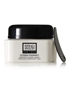This overnight formula contains a powerful blend of fruit and plant extracts that work boost collagen and elastin and restore the skin's natural elasticity.
