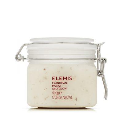 Frangipani Monoi Salt Glow, ELEMIS