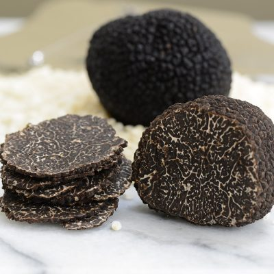 Truffles are an underground Ascomycete fungi that grow under specific tree roots