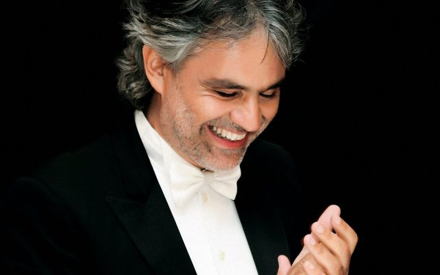 What: Andrea Bocelli, Dubai When: January 7 The Italian classical tenor is making his way to the Middle East to perform at a gala dinner in Dubai to be held at Billionaire Mansion, in the Taj Hotel, Business Bay. The tenor singer who is best known for his rendition of 'Time To Say Goodbye' and performances in Bizet's Carmen, Puccini's Tosca, and duets with Luciano Pavarotti in Miserere will perform a one-of-a kind 40-minute live set.