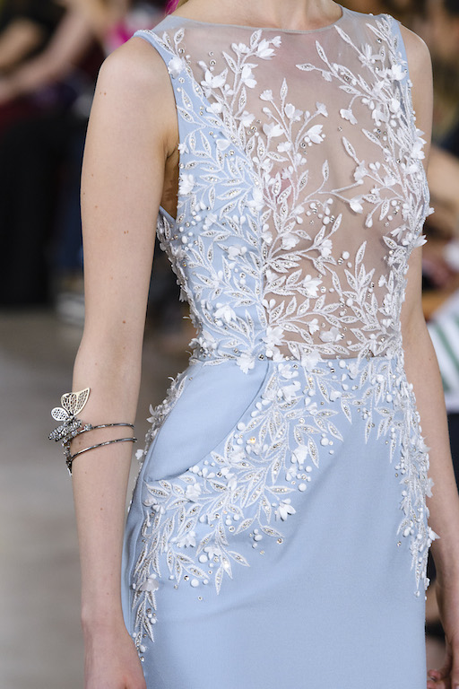 Georges Hobeika Haute Couture a/w17