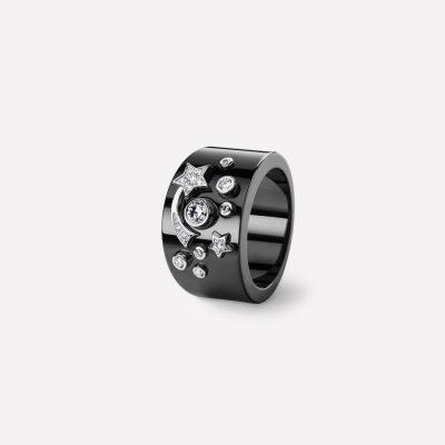 Comète Ring, Chanel