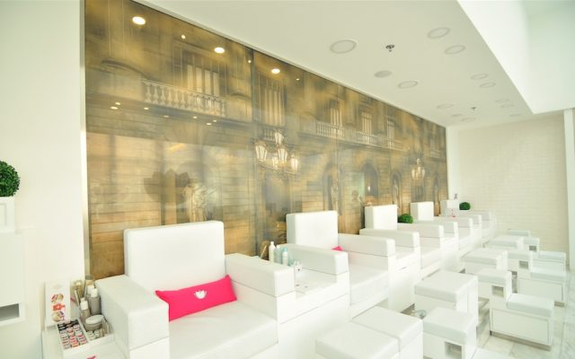 What: Blow-dry with your bestie at The White Room, Dubai  When: Throughout Ramadan   Book in for the chic salon's signature services like mani-pedis and blow dries with your bestie this Ramadan, and The White Room offers one set of services on a complimentary basis.