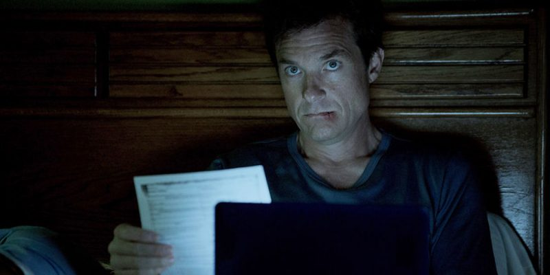 Ozark | Netflix scores again with Ozark - a Chicago-based financial advisor (played by Jason Bateman) secretly relocates his family of four to the Missouri Ozarks when his dodgy dealings with a Mexican drug cartel go sour. The first episode will have you hooked – unexpected deaths, as well as twists and turns set the scene for equally arresting future episodes.