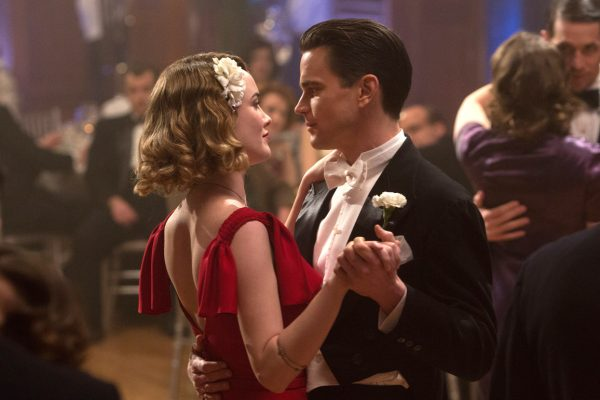 The Last Tycoon | A glamorous series based on F. Scott Fitzgerald's last and unfinished novel, The Last Tycoon centres on Hollywood's first wunderkind studio executive in the Thirties. The series premiered on Amazon on July 28th, and is a luxurious and decadent tale of art, jealousy and love that's soon lost.