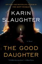 Written by Karin Slaughter (talk about an exciting penname!), The Good Daughter is about two daughters who are traumatised after their mother's killed during a terrifying attack on their family home. When violence enters their lives again nearly three decades later, shocking truths are revealed and lessons must be learnt.