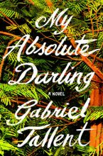 Physical and emotional courage is brought to the surface in My Absolute Darling. The protagonist, Turtle Alveston, spends her time wandering around the northern California coast in the hope that she's able to escape her isolated and limited existence. Her life with her tortured father, Martin, is unsafe and difficult, but when she falls in love with a boy, Jacob, her life becomes an even greater struggle.