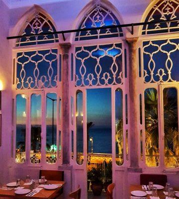 Delicious Dining: Casablanca, Ain Mreisse.