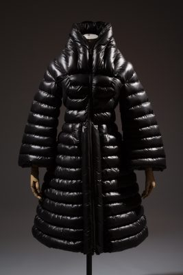 Junya Watanabe coat, autumn/winter 2014.
