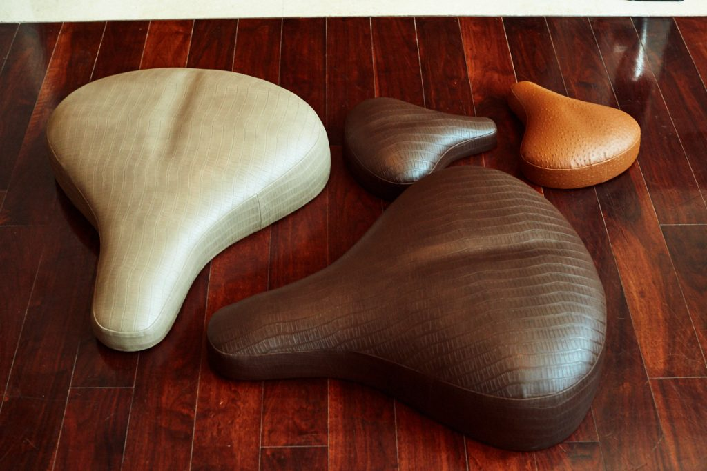 Floor seating from Ayah's furniture collection