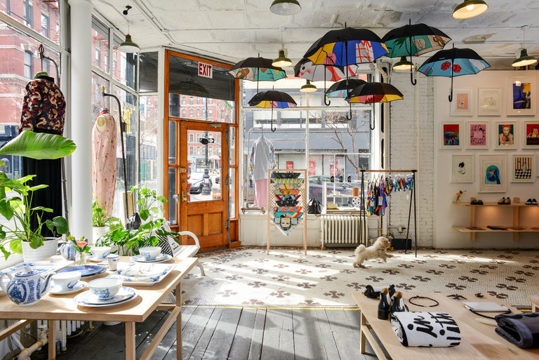 Tictail Market offers an array of Scandinavian treasures that'll complete your holiday wish list.