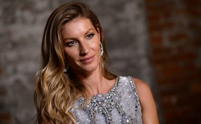 10 Times Gisele Bündchen Gave Us Red Carpet Envy