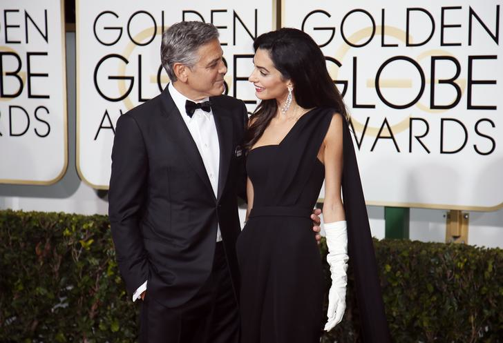 15 talking points of the Golden Globes 2015