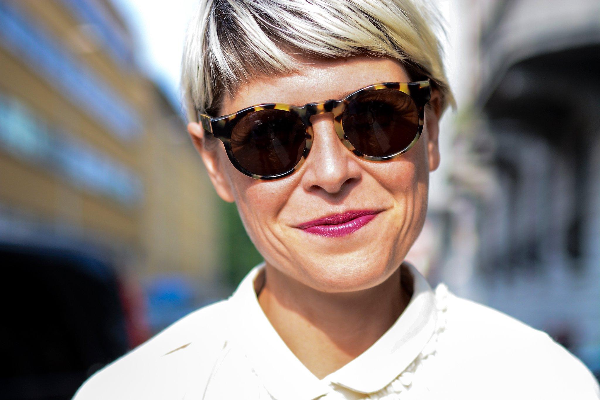 5 Minutes: Elisa Nalin