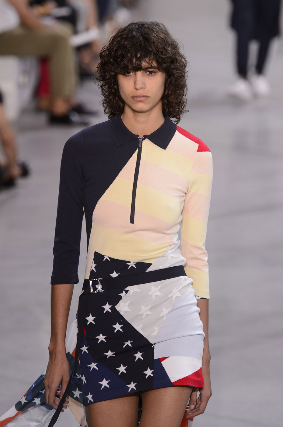 6 Emerging Trends at NYFW