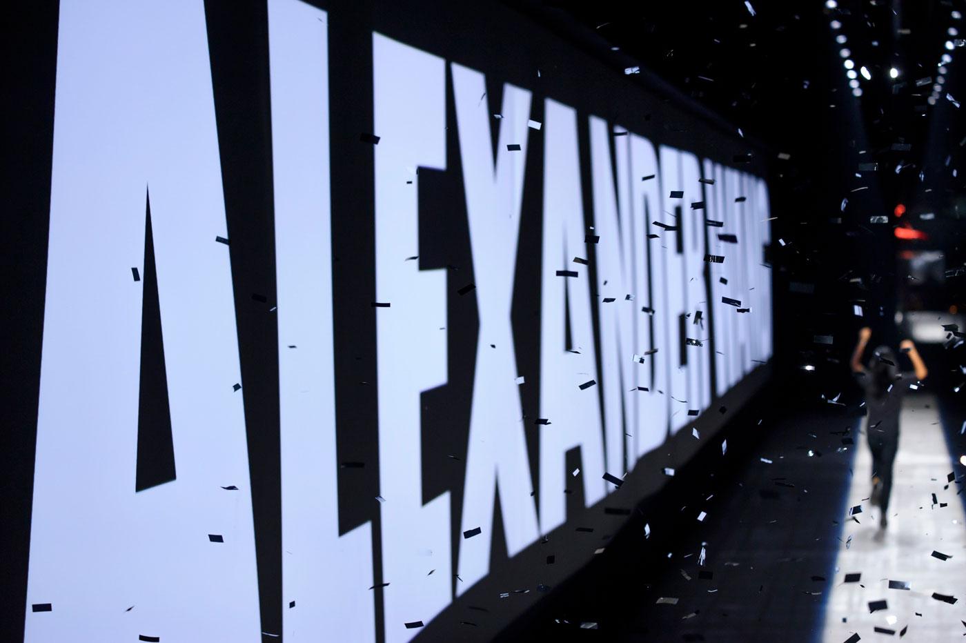 A Decade of Alexander Wang