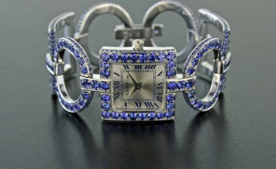 Accessory of the Month: The Stella Watch