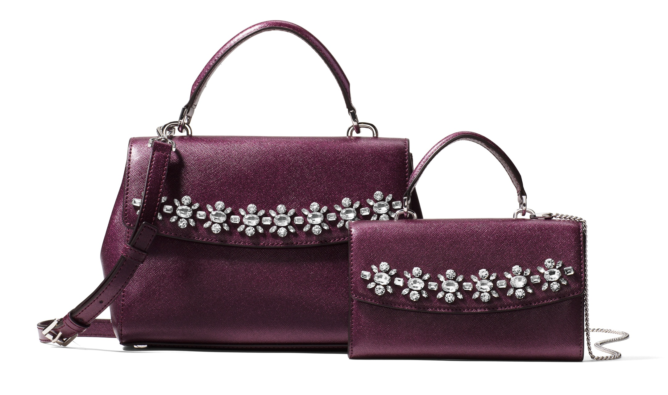 Accessory of the Week: Ava Jewel Capsule Collection