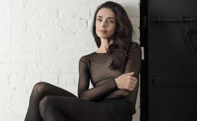Alessandra Ferri: Leading Lady