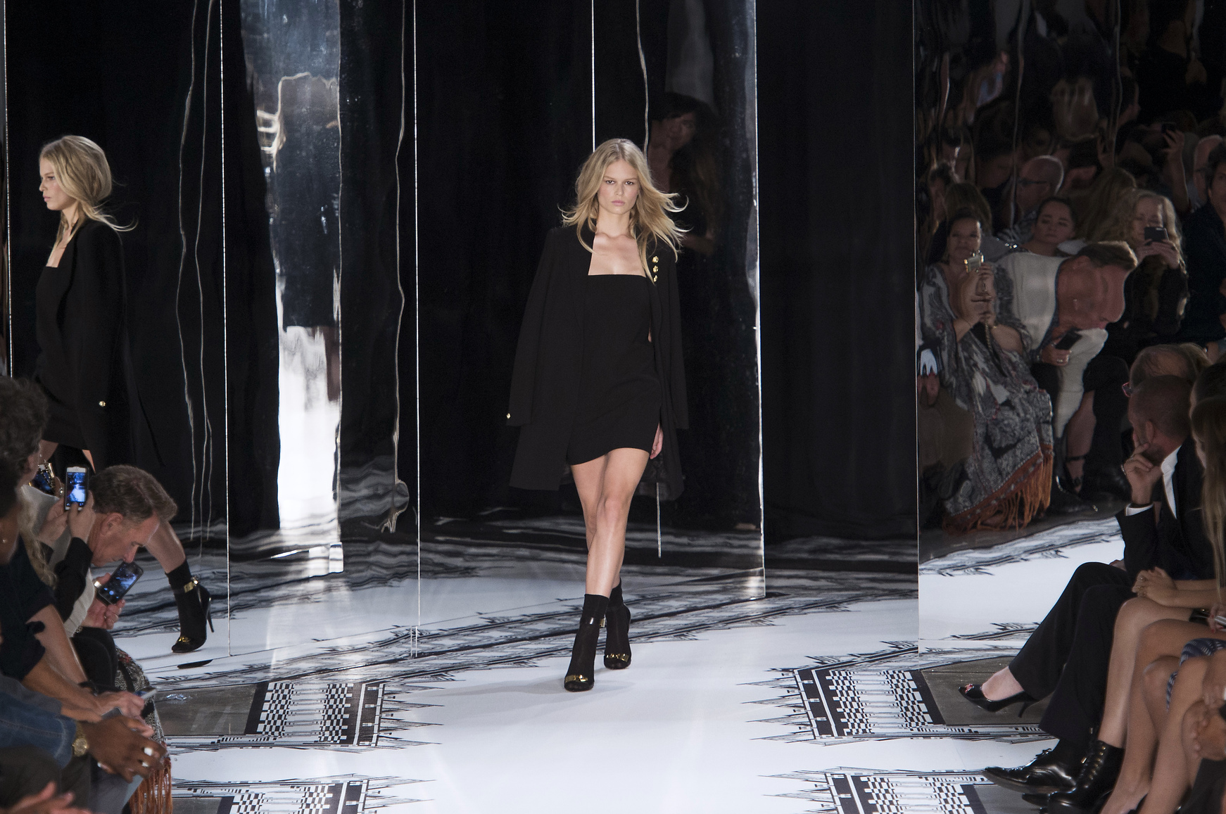 Anthony Vaccarello: The Man Behind Versus