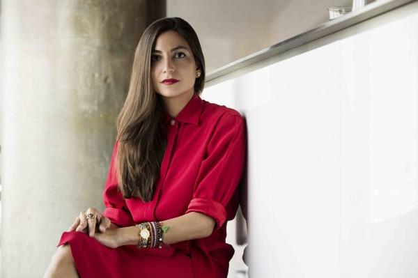 Art Dubai: Meet Rawan Kashkoush