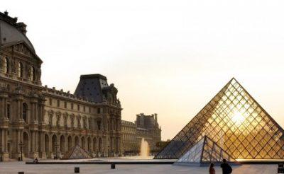 Art Exhibitions in Paris