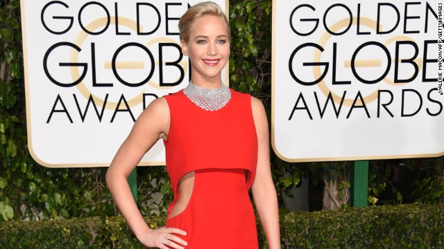 Beauty Trends At The 73rd Golden Globe Awards
