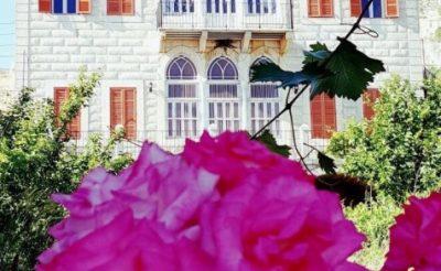 Beirut City Guide: Amar Zahr