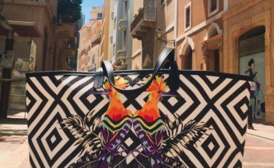 Beirut City Guide: Chloe Chelala