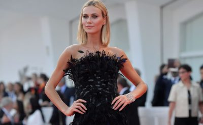 Best Dressed: Venice Film Festival